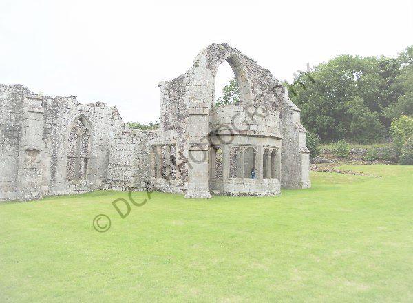 Haughmond Abbey (2)
