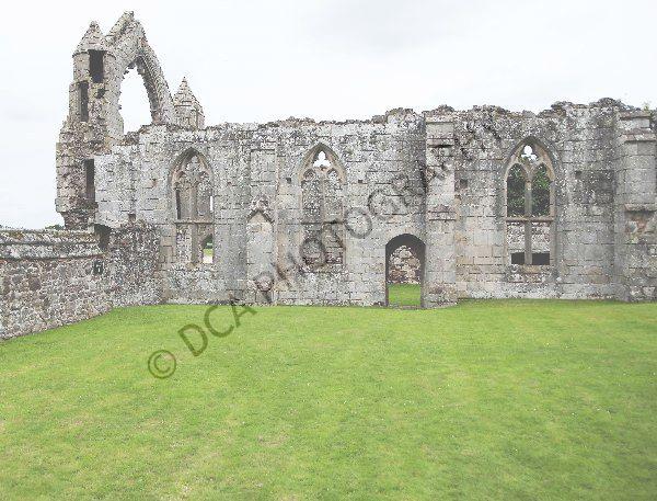 Haughmond Abbey (3)