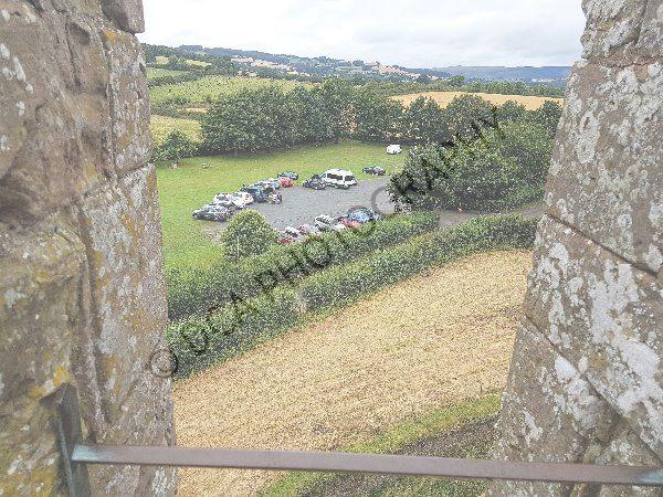 Stokesay Castle (14)