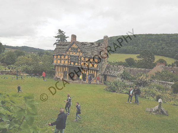 Stokesay Castle (17)