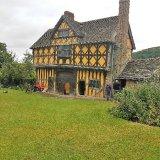 Stokesay Castle (20)