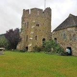 Stokesay Castle (23)