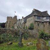 Stokesay Castle (25)