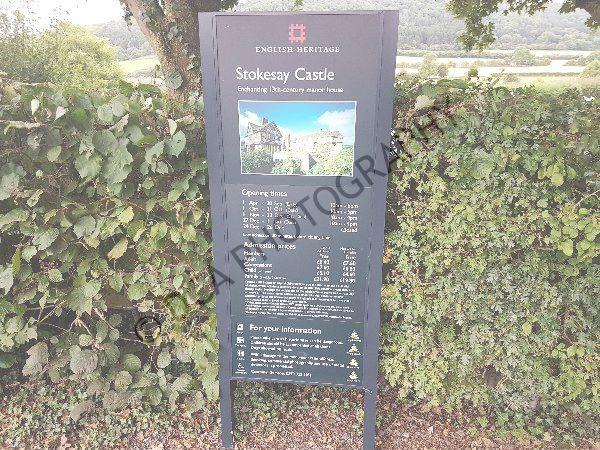Stokesay Castle (26)
