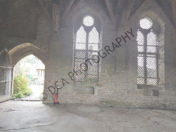 Stokesay Castle (4)