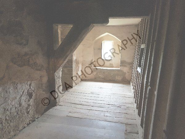 Stokesay Castle (5)