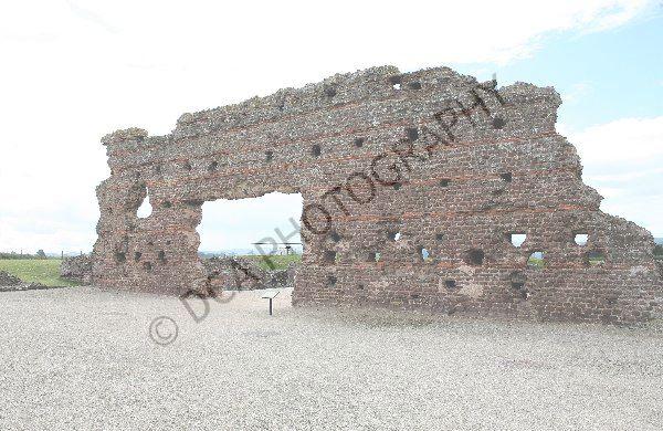 Wroxeter Roman City (1)