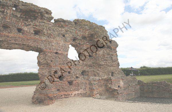 Wroxeter Roman City (4)
