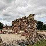 Wroxeter Roman City (5)