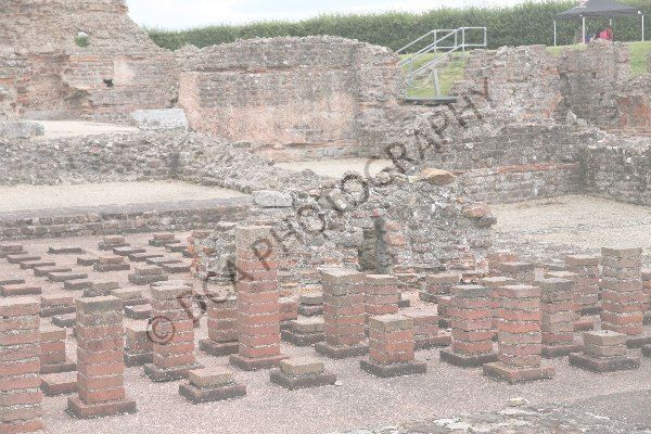 Wroxeter Roman City (7)