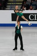 Stacey & David GBR