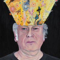 20121-Self-Portrait 2012