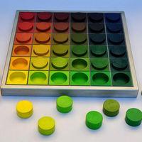 Colour game