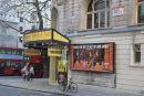 Aldwich Theatre