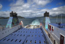 Interisland Ferry