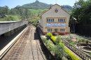 Nanu-Oya station