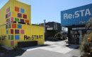 Christchurch Re:start Mall