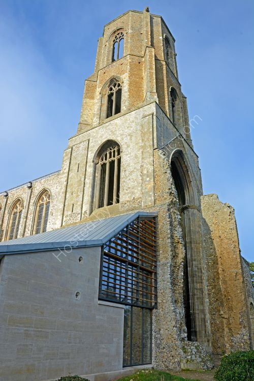 Wymondham Abbey 01