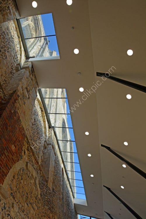 Wymondham Abbey 03