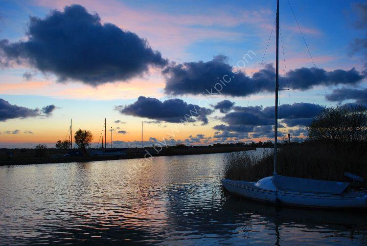 River Thurne