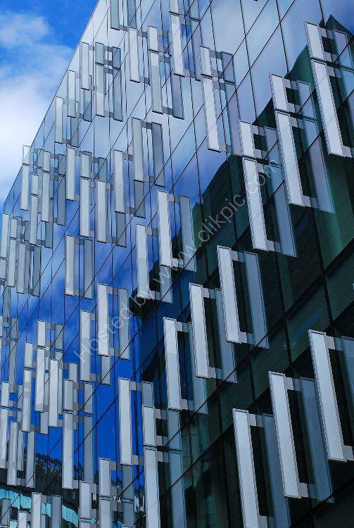 Glazed Facade, Liverpool 02