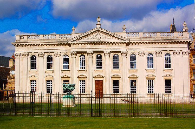 Senate House, Cambridge