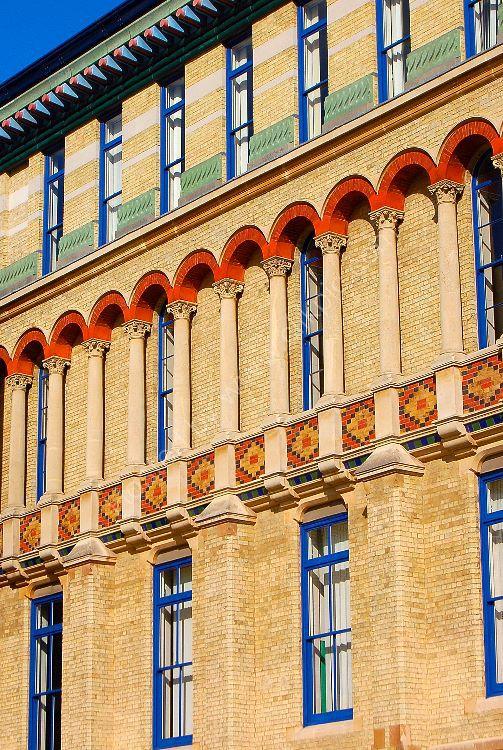 Judge Business School, Cambridge 02