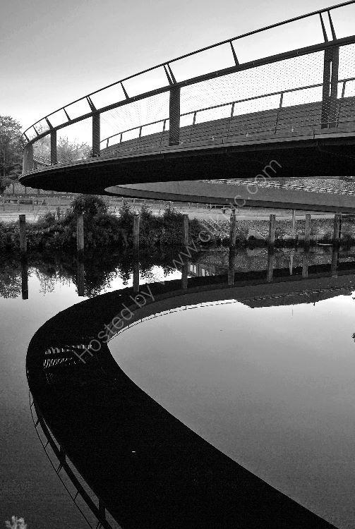 Jarrold Bridge, Norwich
