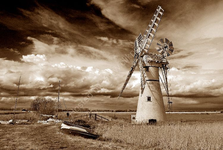Thurne Mill 02