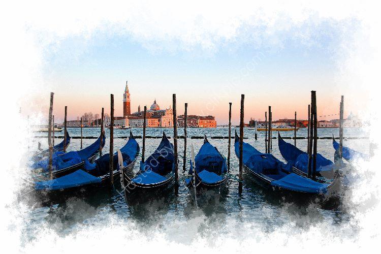 06 San Giorgio Maggiore, Venice