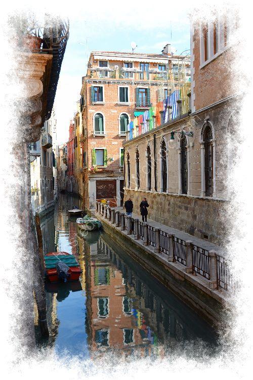 02 Calle Canneregio, Venice