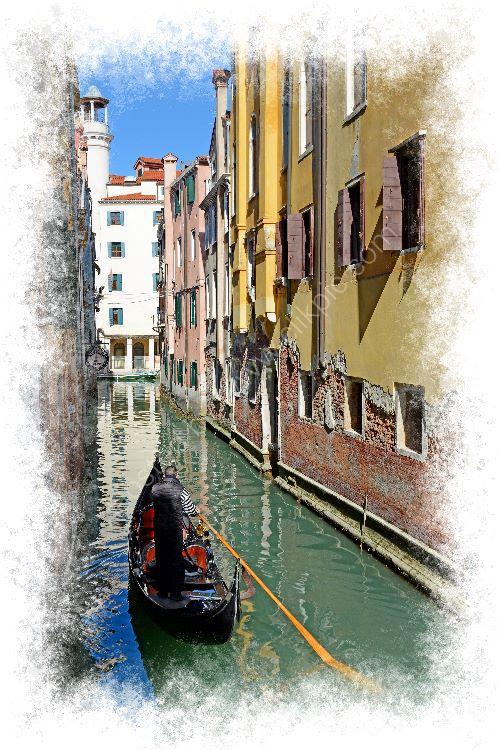 08 Rio de L'Alboro, Venice