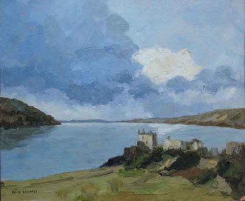 Castle Urquhart, Loch Ness