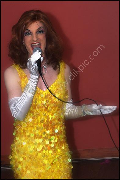 Sally Starshine