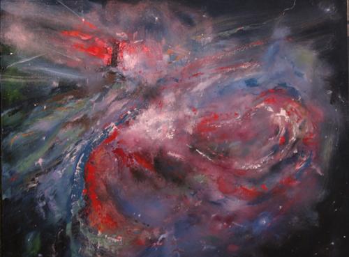 Nebula No.1