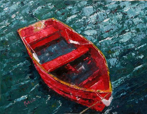 Lyme Regis: Seen better Days. Sold