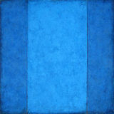.Blue Between Blue. 70x70cm acrylic on canvas 2006