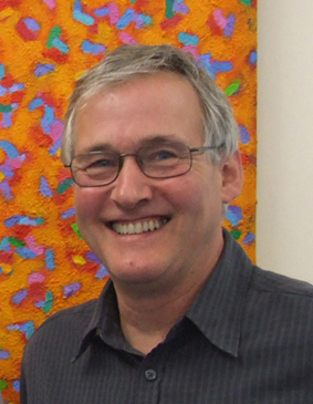 David H Jones