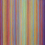 Yellow Lines 60x60cm Acrylic on canvas 2004