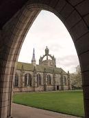Aberdeen - Kings College