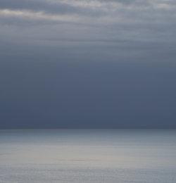 Over the sea on Skye