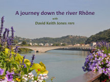 A journey down the Rhône - France's greatest river