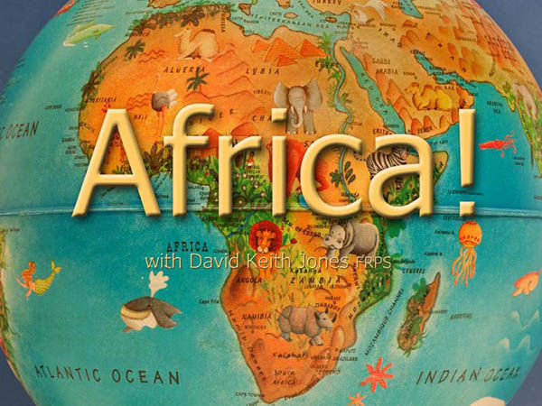 Africa! Continent of superlatives!