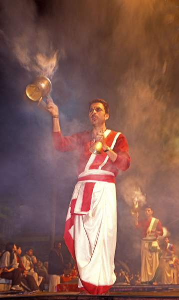 Deepmala ceremony