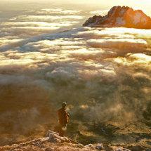 Kilimanjaro dawn