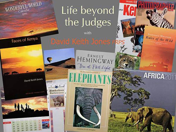 Life beyond the Judges