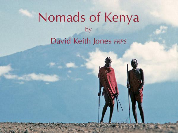 Nomads of Kenya