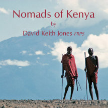 Nomads of Kenya