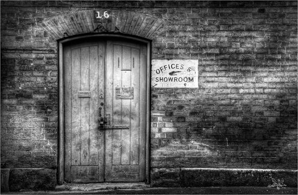 Old office building © Susan Freeman ARPS EFIAP DPAGB