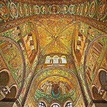 San Vitale Basilica Ravenna
